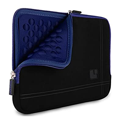 """Microsuede Compact Protective Sleeve Case Case for Samsung 8.4"""" 9.7"""" 11.6"""" 12.2"""" 13.3"""" Tablet Laptop"""
