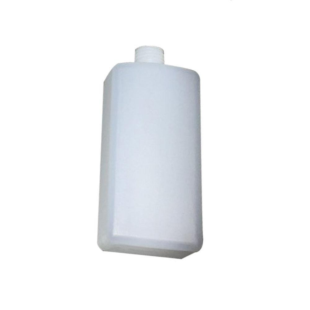 Presión de la mano desinfección Esterilizador dispensador de jabón Máquina de la desinfección , 500 ml: Amazon.es: Hogar