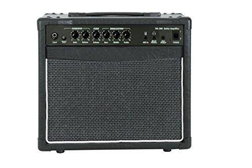 RMS rmsg2020W Amplificador de guitarra