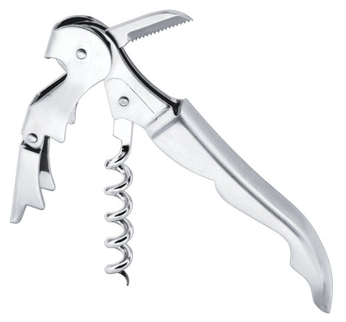 stainless-steel-wine-bottle-opener-double-hinged-corkscrew-silver-by-iwc