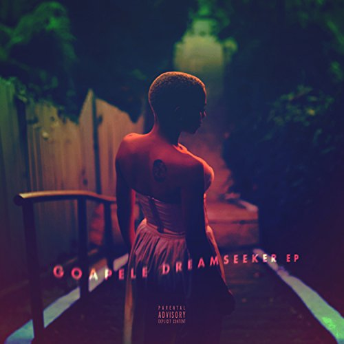 Dreamseeker [Explicit]