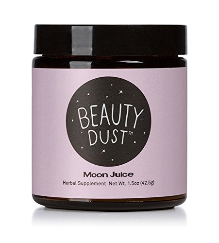 Moon Juice - Organic + Wildcrafted Edible Radiance (Beauty Dust, 1.5 oz)