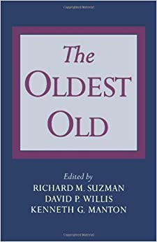 Book The Oldest Old (1995-01-19)