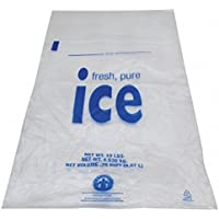 Ice Bags,8 lb. Capacity