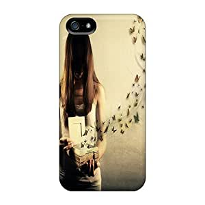 High-quality Durability Case For Iphone 4/4s(sad Grl)