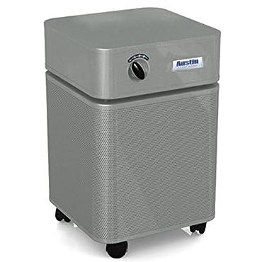 Austin Air B405C1 Standard Allergy/HEGA Unit Allergy Machine Air Purifier, White