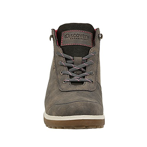 Discovery Expedition Womens Adventure Mid Hiking Boot