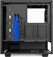 NZXT H500i Carcasa de Ordenador Midi-Tower Negro - Caja de ...