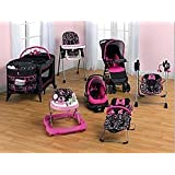 Baby Bundle Collection Gear Travel System Play Yard High