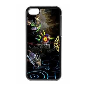 iPhone 5C Phone Case The Legend of Zelda W9F34626
