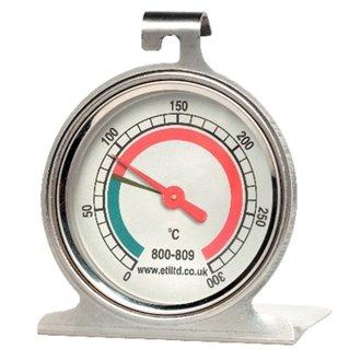 Nextday Catering J205 termómetro para horno o caliente armarios ...