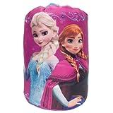 Disney Frozen Anna and Elsa Sleeping Slumber Bag