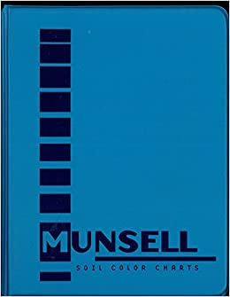 Munsell Soil Color Charts (Year 2000 Revised Washable Edition ...