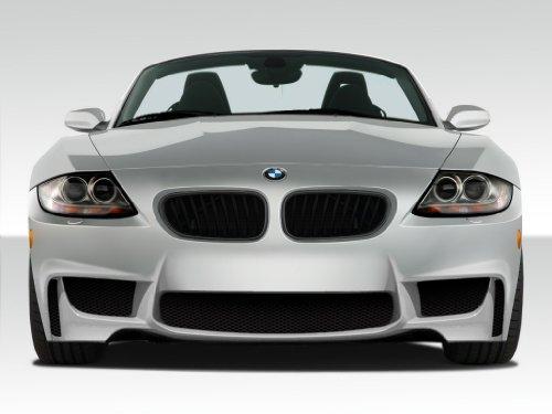 2003-2008 BMW Z4 Duraflex 1M Look Front Bumper Cover - 1 Piece
