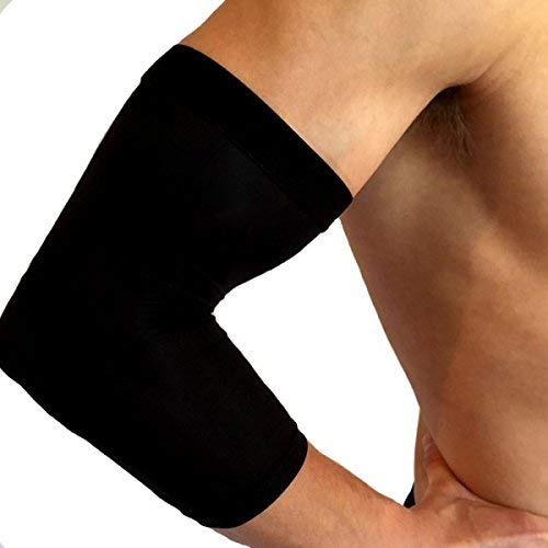 Abel River Compression Tendinitis Weightlifting