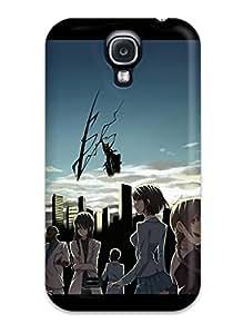 EBlSvWh4931kSMwG Case Cover Durarara Galaxy S4 Protective Case