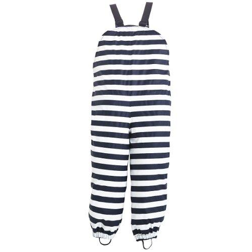 Salopette blanc Marine Bleu Bms Softskin Enfant Respirante 7Z6Uw68q4