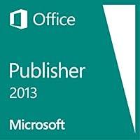 Microsoft Publisher 2013, 1u, GOL-NL - Publisher 2013, 1u, GOL-NL