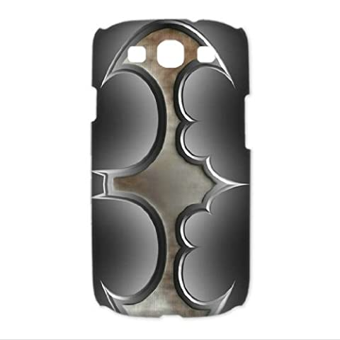 Samsung accessories Samsung Galaxy S3 S III Boost mobile SPH-L710 back cases batman captain shield (Samsung Galaxy S3 Mini Batman)