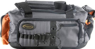 Maurice Sporting Goods R2F-SSTB Fishing Tackle Bag by Maurice Sporting Goods