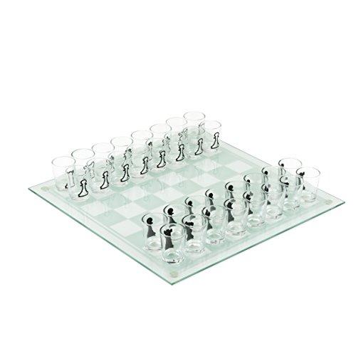 (True 5342 Chess Shot Game)