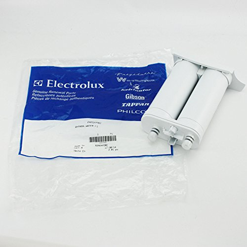 Electrolux Part Number 242227702 Bypass