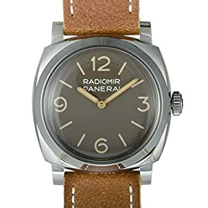 Panerai Radiomir 1940 Mechanical-Hand-Wind Male Watch PAM00662 (Certified Pre-Owned)