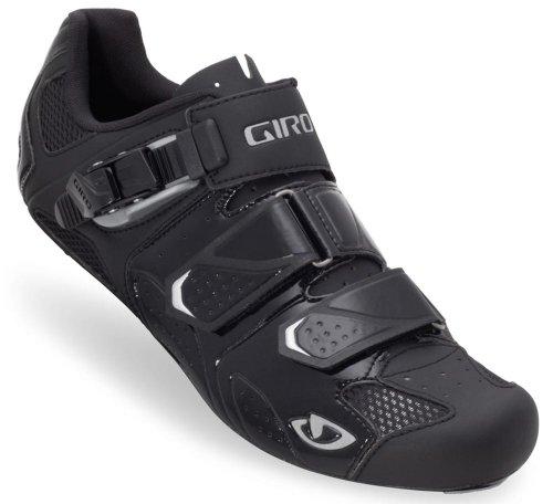 Giro Trans Shoes Black, 44.5 - Men's