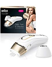 Braun Silk Expert Pro 5 PL5124 IPL Hair Removal with Precision Head, Venus Razor and Pouch