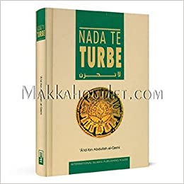 Nada Te Turbe (Dont Be Sad) (Spanish) : Aid Ibn Abdullah Al-Qarni: 9789960967783: Amazon.com: Books
