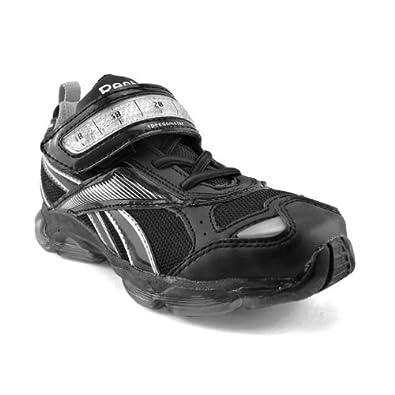 2a047ec6528c Reebok - Chaussure Lumineuse Lumiere Enfant - Reebok FlashDasher Light - T  34