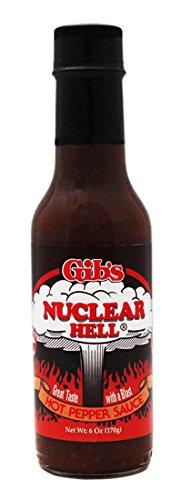 Bottled Hell