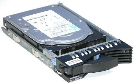 90P1306 146GB U320 10K HOTSWAP DISK DRIVE FOR IBM SERVERS