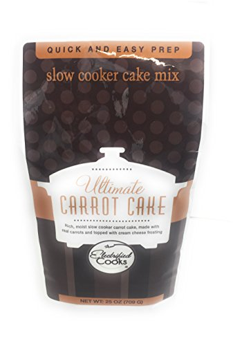 Easy Bake Classic Mix Cake - 8