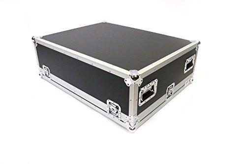 OSP Cases   ATA Road Case   Mixer Case for Midas M32 Digital Mixer   M32-ATA [並行輸入品]   B07F56W17J