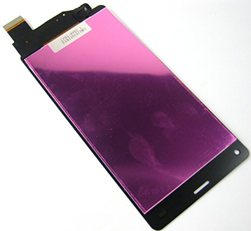 LCD Display Touch Screen For Sony Xperia Z3 - Sony Xperia Z3 Compact Black