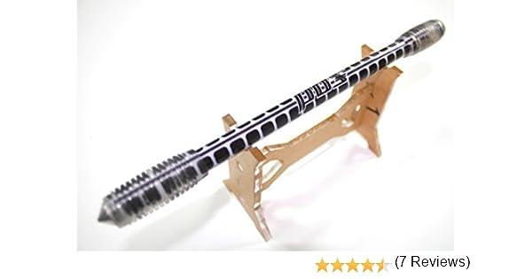 Pen Spinning Mod (Mod Name: Spinsticks