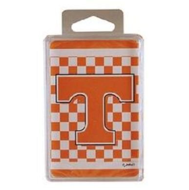 K&A Company Cards Playing Wrap University Of Tennessee Case Pack 72
