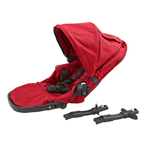 Baby Jogger City Select Second Seat Kit, Red by Baby Jogger (Image #2)