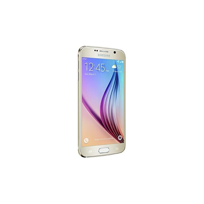 Samsung Galaxy S6 G920v 32GB Verizon Wir