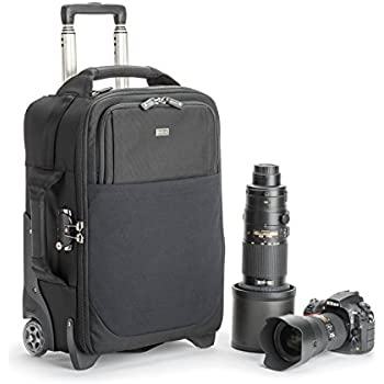 Think Tank Photo Airport International V3.0 Carry On (Black)