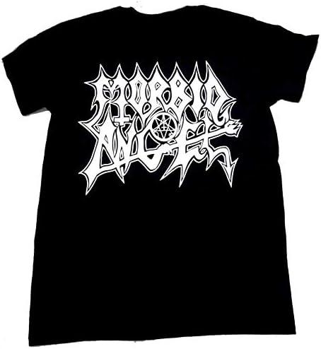 【MORBID ANGEL】モービッドエンジェル オフィシャルバンドTシャツ#3
