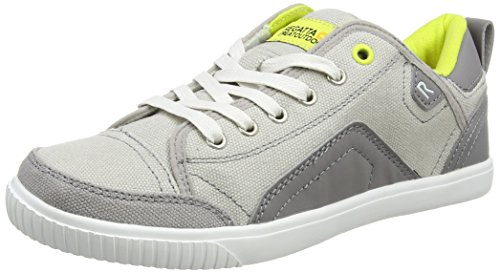 nspr Turnpike L Femme Sneakers Regatta Gris silvrfl xYO5qaRw