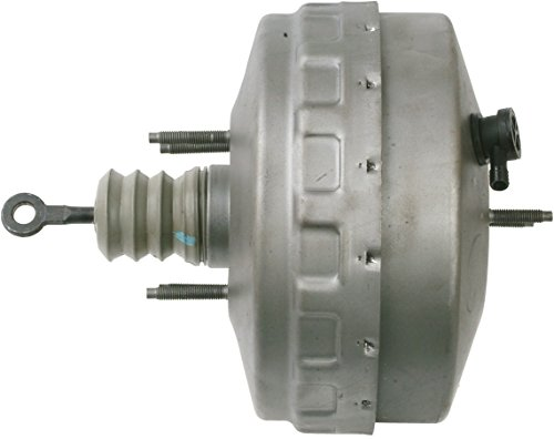 Cardone 54-71916 Remanufactured Power Brake Booster (Cardone A1 Jeep Brake)