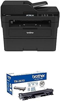 Brother MFCL2730DW - Impresora multifunción láser monocromo con ...