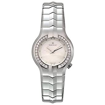 a58c5ca15390 Image Unavailable. Image not available for. Color  TAG Heuer Alter Ego  Womens Watch ...