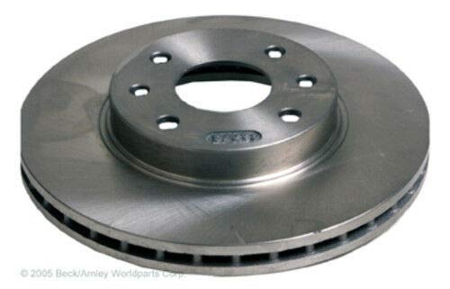 EPC Front Disc Brake Rotor Fits Geo Storm & Isuzu Impulse 083-2427