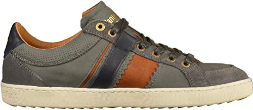 Savio 7zw Dark Baskets d'Oro Uomo Shadow Pantofola Low Gris Homme 5wUznPx