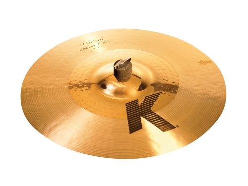 Zildjian K Custom 18