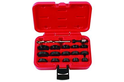 Power-TEC 92489 Parking Distance Control Sensors Hole Cutter Set: